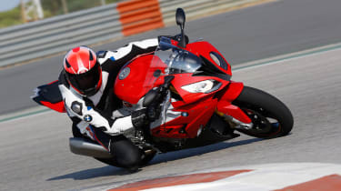BMW S1000RR - Best superbikes