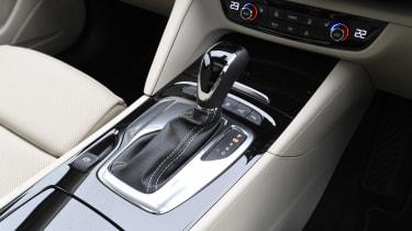 Vauxhall Insignia Sports Tourer Elite Nav - transmission