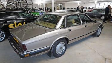 British Motor Museum - Jaguar