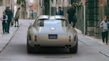 GTO Engineering Squalo
