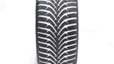 Hankook i*cept RS2 - Winter Tyre Test 2019