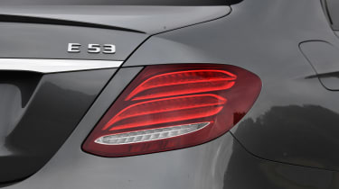 Mercedes-AMG E 53 - rear light