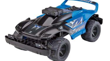 Dream Christmas gifts for petrolheads 2017 - Revell racer