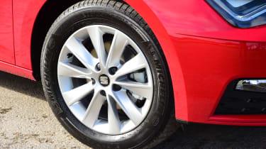 SEAT Leon ST - wheel