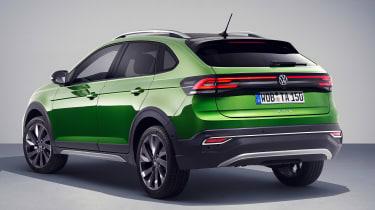 Volkswagen Taigo Style - rear