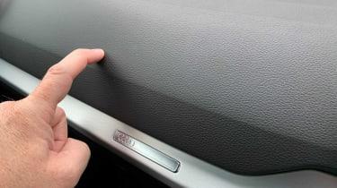 Audi Q2 35 TFSI long termer - final report trim