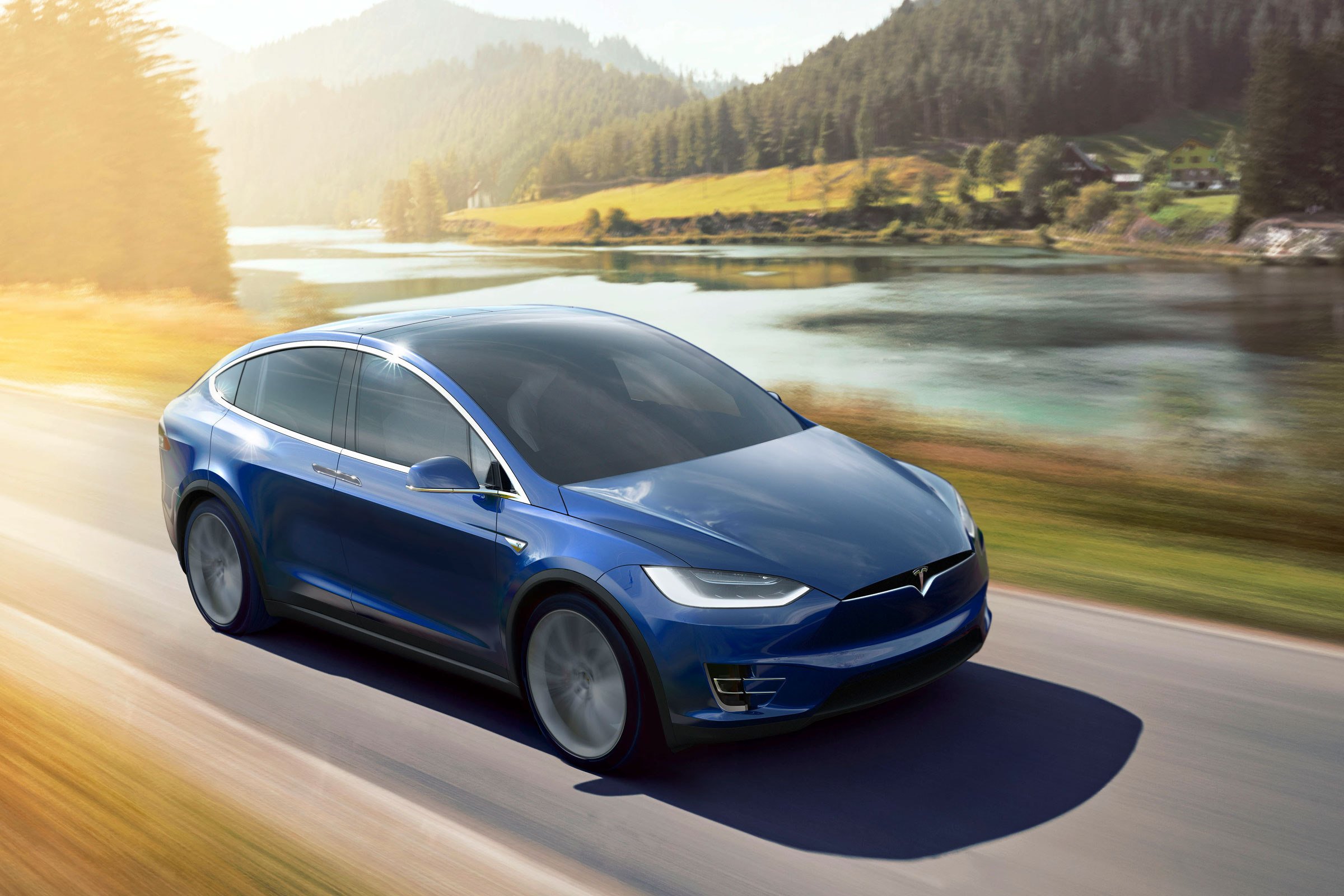 New 2016 Tesla Model X Suv Uk Prices Specs And Release Date Auto Express
