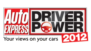 Driver Power 2012