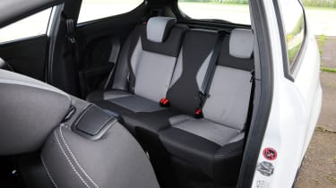 Ford Fiesta ST-3