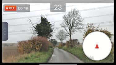 Road AR Smart Dashcam