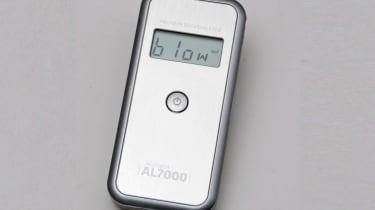 AlcoDigital AL7000