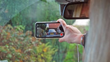 Best dash cam apps - header