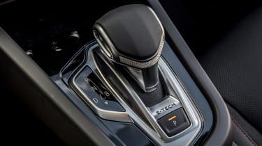 Renault Arkana - transmission