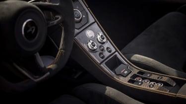 McLaren 650S Spider column