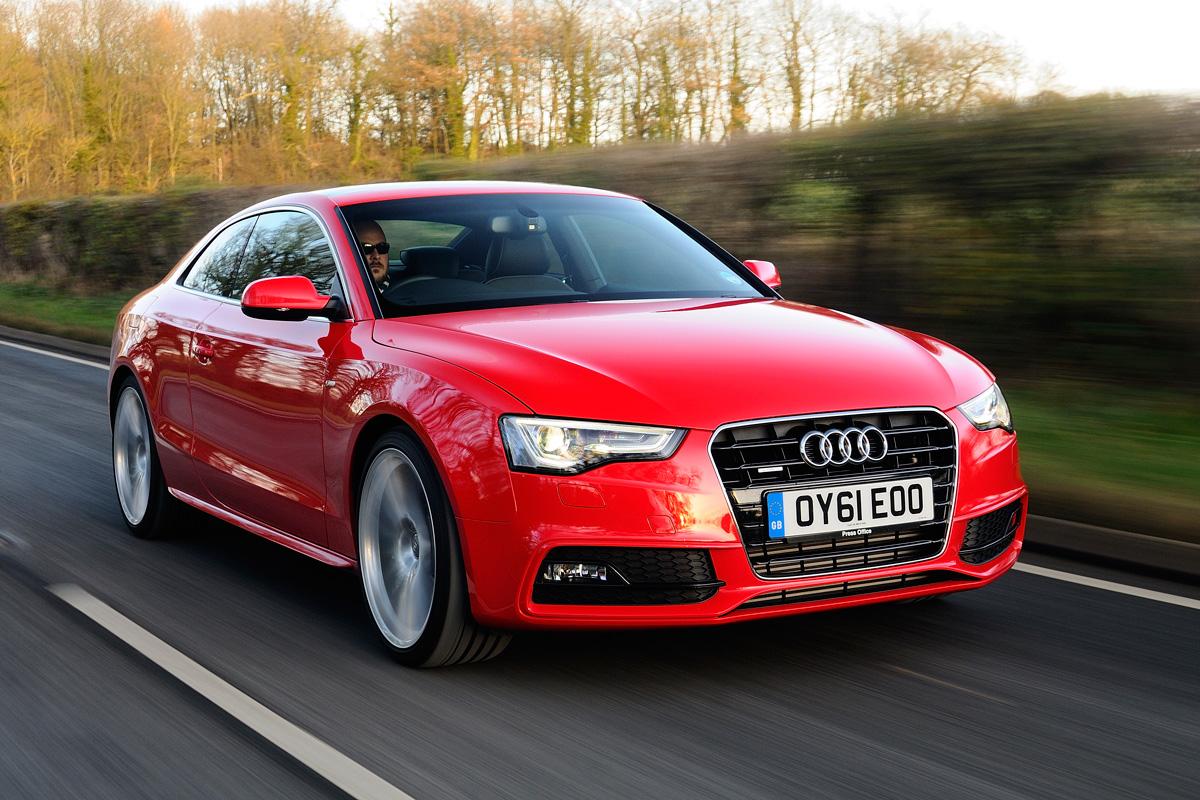 Kelebihan Audi A5 3.0 Harga
