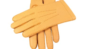 Dream Christmas gifts for petrolheads 2017 - Dents driving gloves