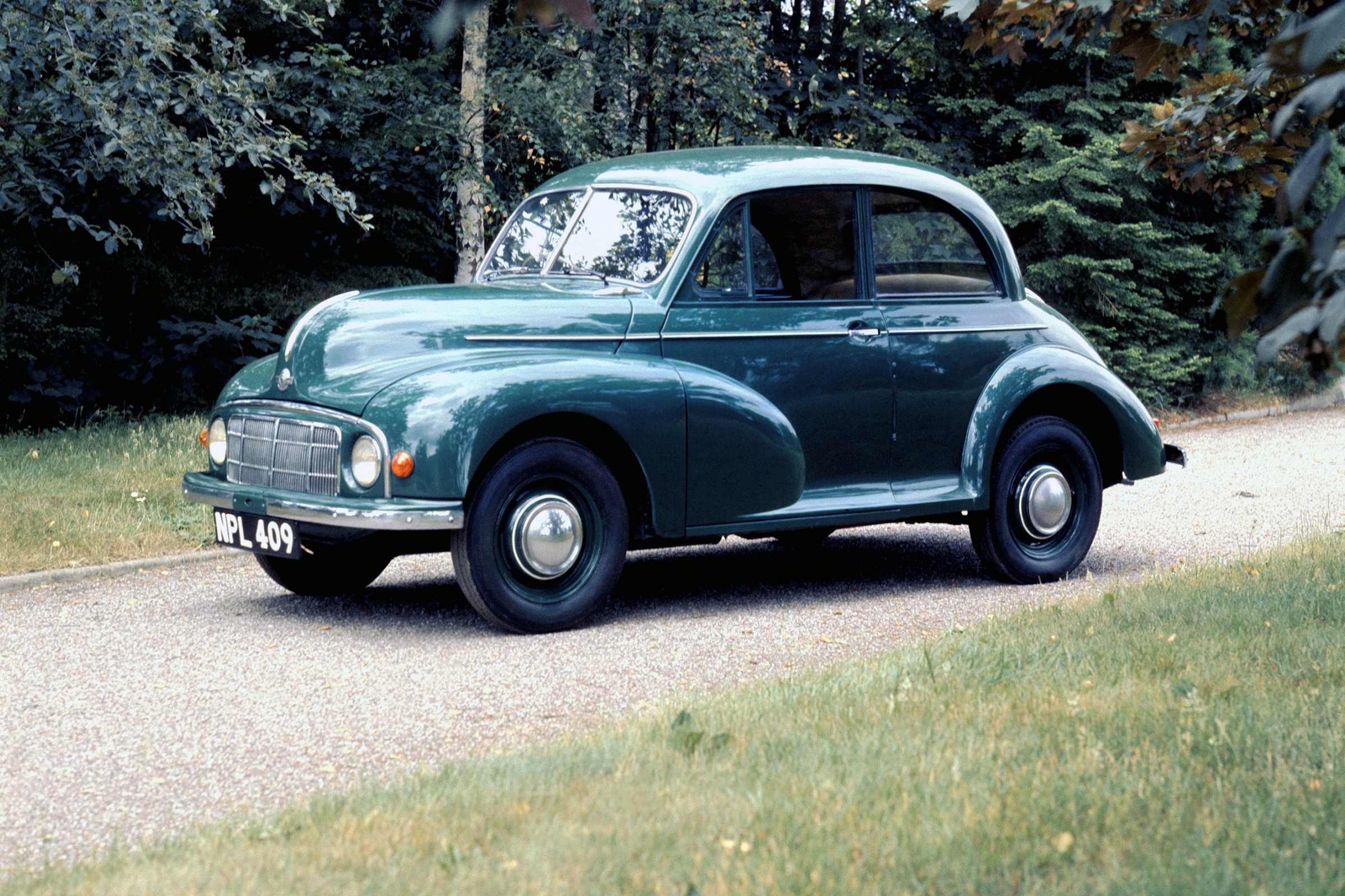 Morris Minor Buying Guide And Review 1948 1971 Auto Express