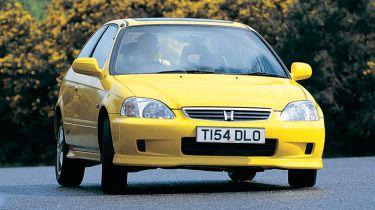 Top 10 Future Classics - Honda Civic Jordan