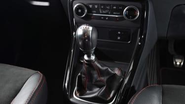 Ford EcoSport - transmission