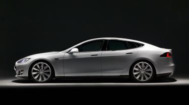 Special award - Tesla Model S