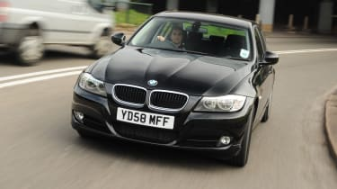 Best cars for under £5,000 - BMW 1 Series