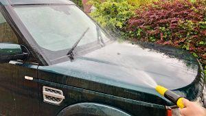 Auto Express wiper blade test