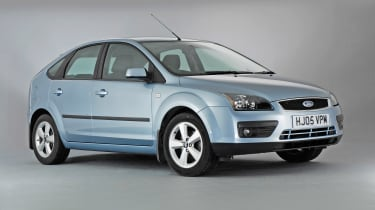 Ford Focus - used