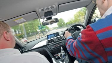 Retests for older drivers