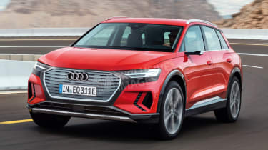 Audi baby e-tron - front (watermarked)