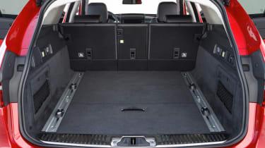 Jaguar XF Sportbrake 2.0 petrol R Sport boot