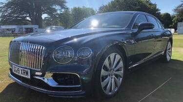 Bentley Flying Spur Goodwood
