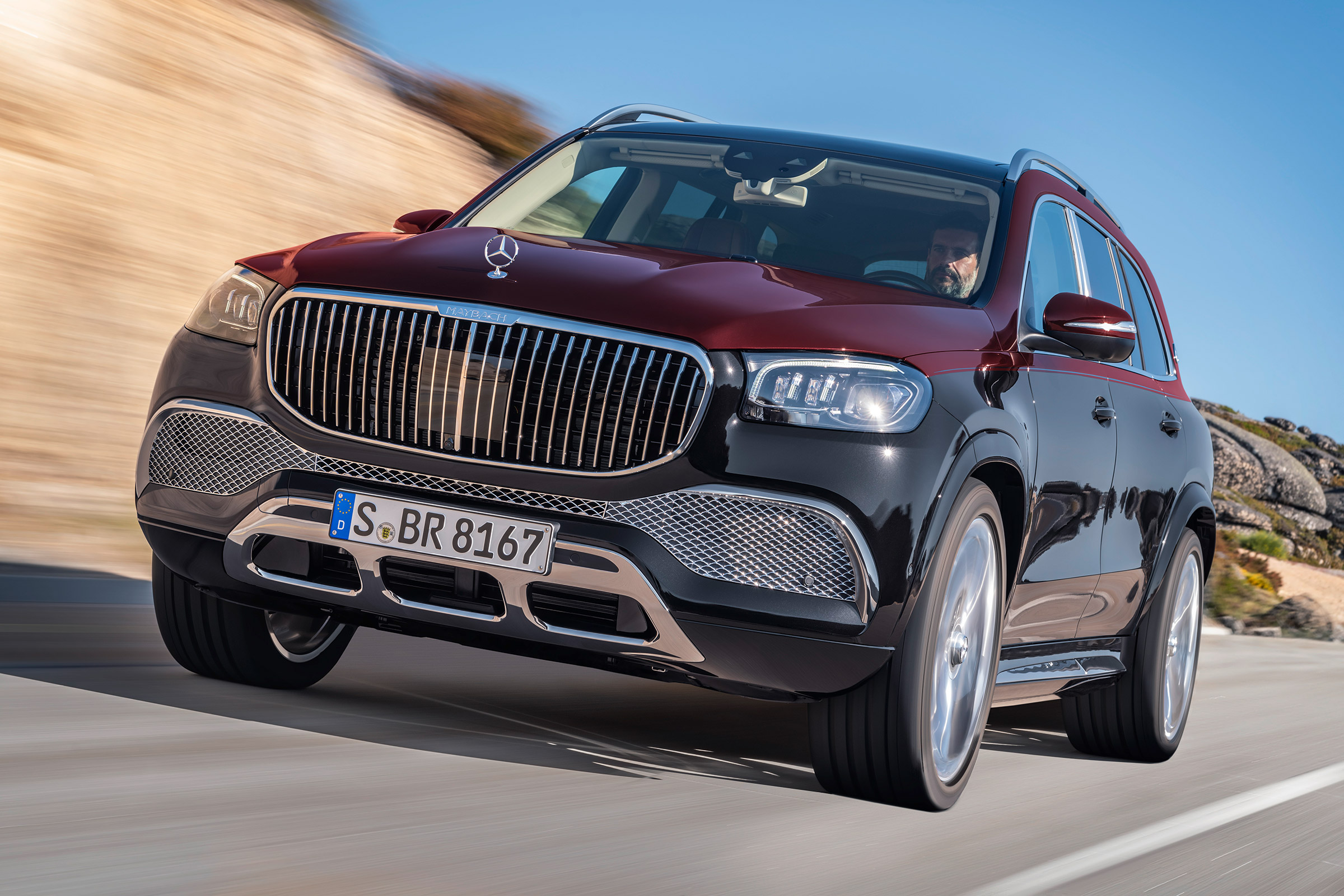 New 2020 Mercedes Maybach Gls Luxury Suv Launched Auto Express
