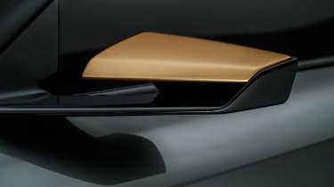 Nissan GT-R50 - mirror