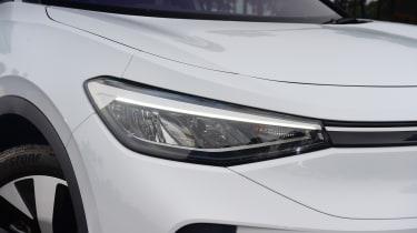 Volkswagen ID.4 - headlight