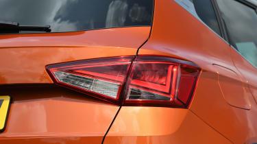 SEAT Arona - taillight