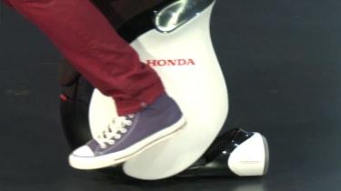 Honda Uni-Cub
