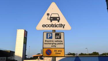 ecotricity sign