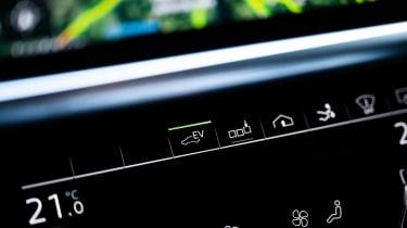 Audi A7 Sportback 55 TFSI e - EV