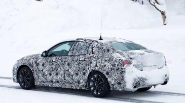 BMW 2 Series Gran Coupe - spyshot 8
