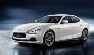 Maserati Ghibli prices