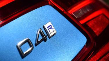 Volvo S90 long -term - second report D4 R-Design