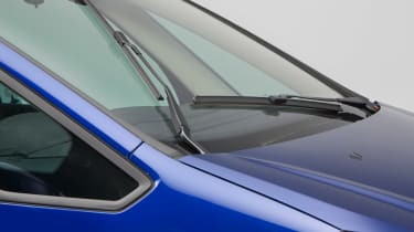Used Ford Galaxy - wipers
