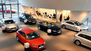 German manufacturers no longer most reliable
