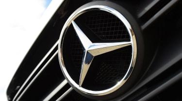 Mercedes Sprinter Van of the Year 2018 badge