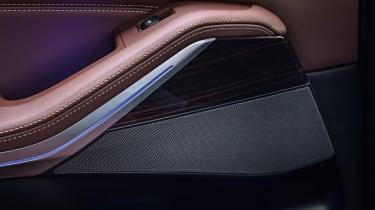 BMW X5 - door