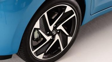 Hyundai i10 - wheel studio