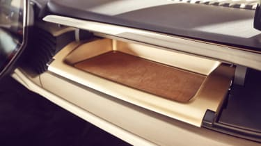 Renault Symbioz concept - storage