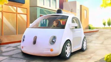 Google-self-driving-prototype-render