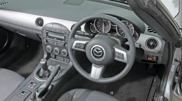 Mazda MX-5 RC 2.0 Sport Tech