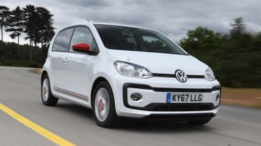 Best first cars for new drivers - Volkswagen up!
